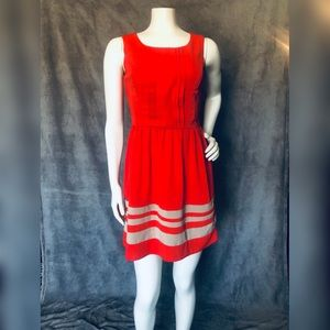 Sweet Storm Summer Dress